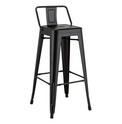 CD-METAL  STOOL