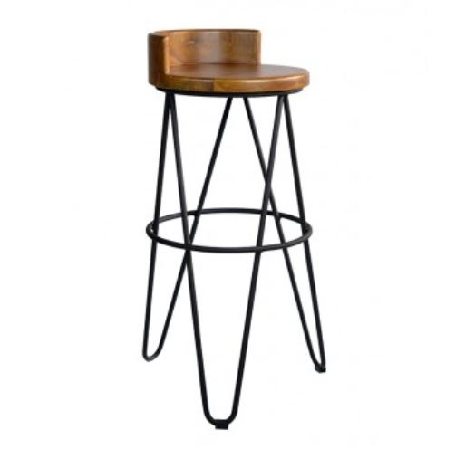 CD- DUTCH STOOL